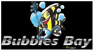 Bubbles Bay