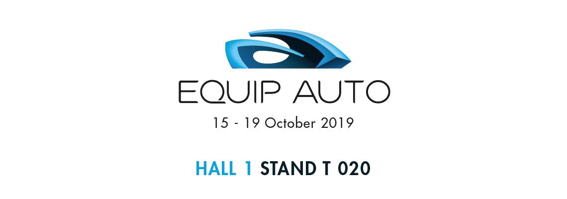Equip Auto 2019