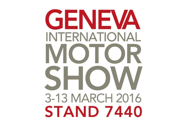 Geneva International Motor Show 2016