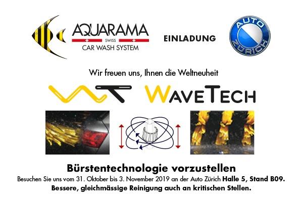 WaveTech + Auto Zurich