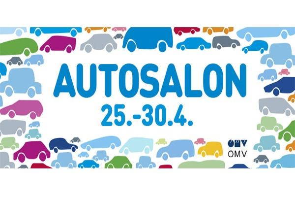 AutoSalon Bratislava 2017