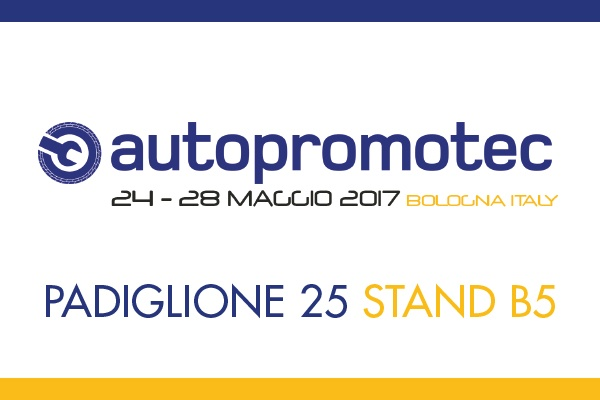 Autopromotec Bologna 2017