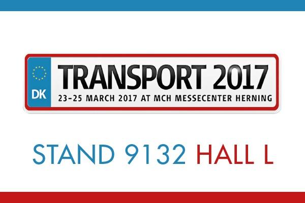 Transportscandinavia 2017
