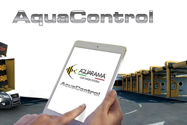 AquaControl Aquarama