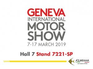 GENEVA INTERNATIONAL MOTOR SHOW 2019 09