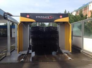 Stargate S6 Aquarama