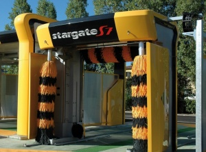 Stargate S7 Aquarama