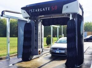 Stargate S9 Aquarama