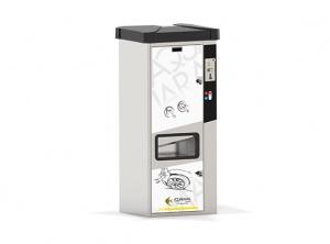 Leather dispenser